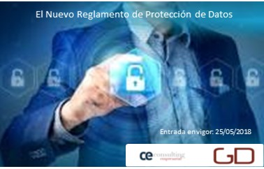 Nuevo Reglamento de Protección de Datos de Obligado Cumplimiento